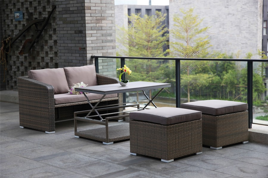 Lounge Set Giardinello